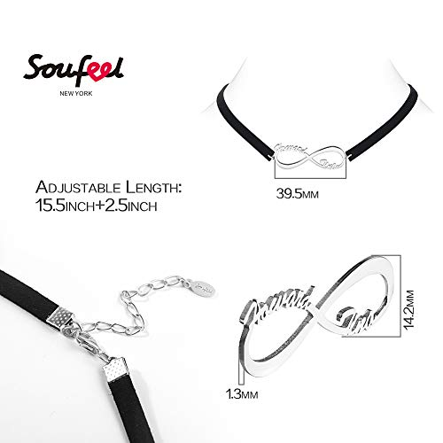 Top 5 Name Necklace as a Gift for Christmas