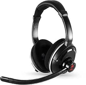 Turtle Beach PX3 Ear Force Headset, Black