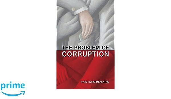 Image result for alatas on corruption