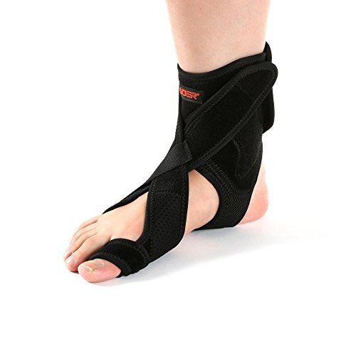 Best Shoes For Ms Foot Drop