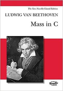 Mass in C: Vocal Score
