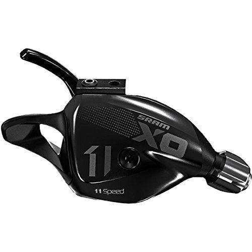 SRAM X01 11 Speed Trigger Shifter Black