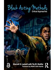 Black Acting Methods: Critical Approaches