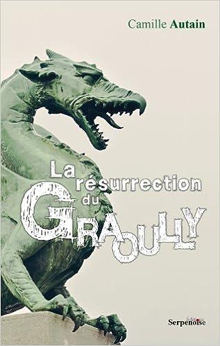 Book La Résurrection du Graoully