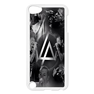 FOR Ipod Touch 5 -(DXJ PHONE CASE)-Linkin Park Music Band-PATTERN 16