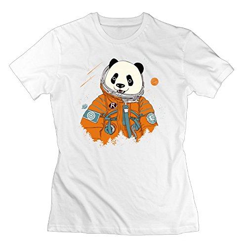 Woman (Plush Kung Fu Panda Mask)