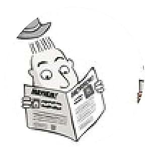 alfombrilla de ratón choque Noticias - ronda - 20cm