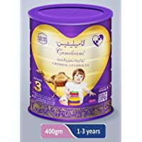 Growing up Camel milk formula stage 3