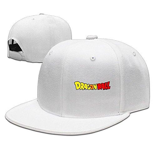 Child Gohan Wig (AGMPO Dragon Balls Z Flat Baseball Hat Caps)