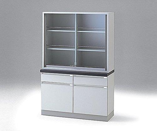 アズワン3-5841-03薬品器具戸棚YCA-1500 B07BD2NVYV