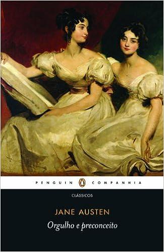 Orgulho e Preconceito (Em Portuguese do Brasil): Jane Austen ...