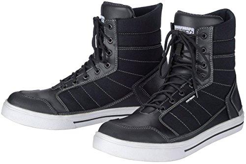 Cortech 8514-6505-45 Men's Vice WP Riding Shoe(White/Black, Size 11), 1 Pack by Cortech (Image #3)