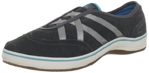 Donne Di Keds Gleam-charcoal-womens