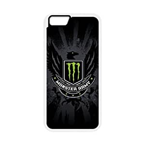 IPhone 6 4.7 Inch Phone Case for Classic theme Monster Energy pattern design GCTMSEY890089