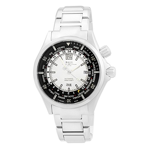 41ZbA5OGOvL - The Best World Time Watches