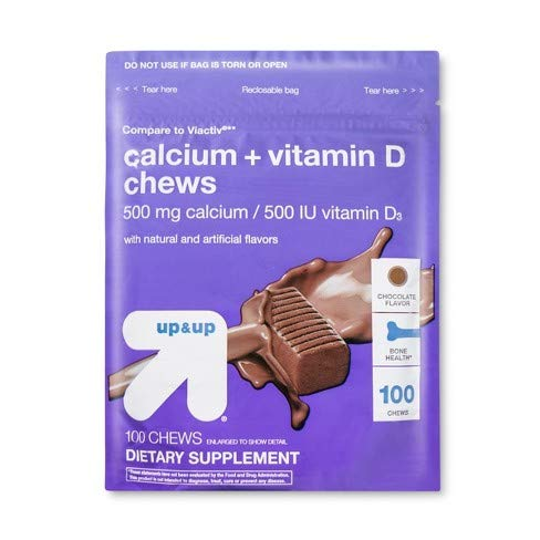 Most bought Calcium Vitamin D Combination Dietary Supplements