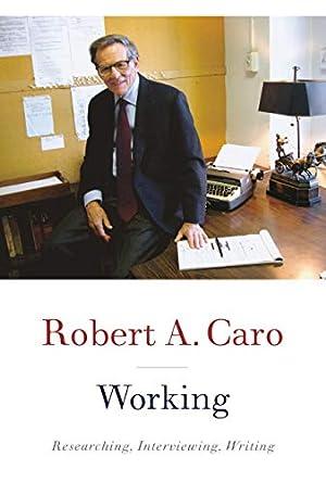Robert Caro