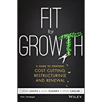 Fit for Growth [Hardcover] [Jan 01, 2017] Vinay Couto