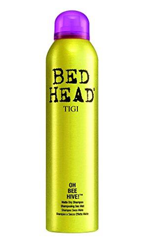 Tigi BED HEAD Trockenshampoo Oh Bee Hive, 1er Pack (1 x 238 ml)