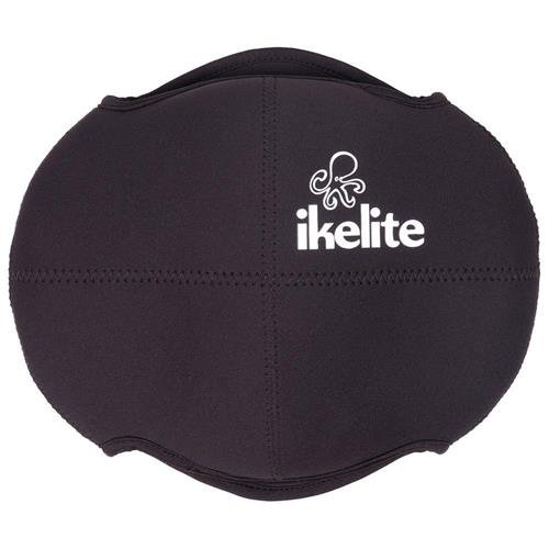 Ikelite Neoprene Front Cover for 8'' Dome [200.82]   B01KA7CN16