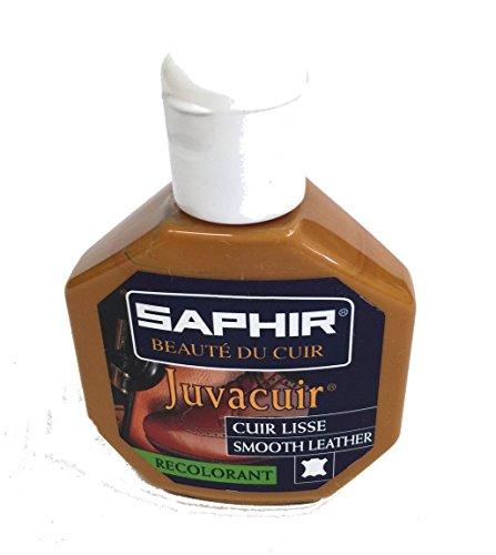 Dye Juvacuir Saphir 75ml - Fawn (Furniture Worldwide)