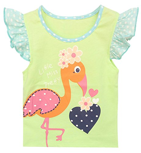 Flamingo Soft T-shirt - 9