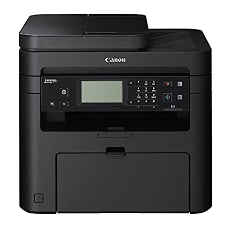 Canon i-SENSYS MF247dw Laser 27 ppm 1200 x 1200 dpi A4 WiFi ...