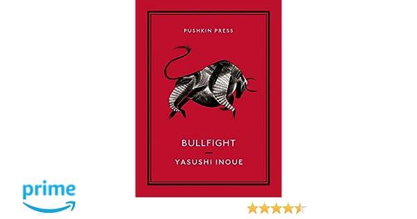 bullfight inoue yasushi emmerich michael yasushi inoue