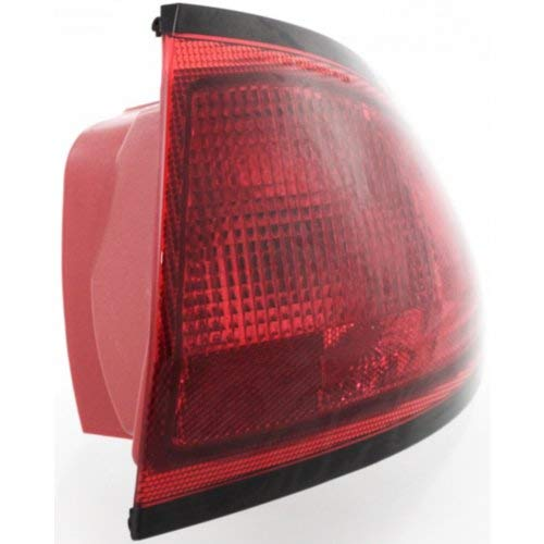 Garage-Pro Tail Light for PONTIAC SUNFIRE 03-05 RH Outer Assembly - Tail Sunfire Pontiac