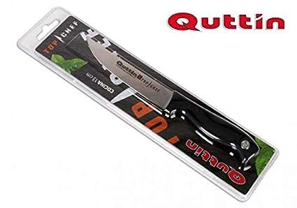 Quttin - Cuchillo cocina 13cm