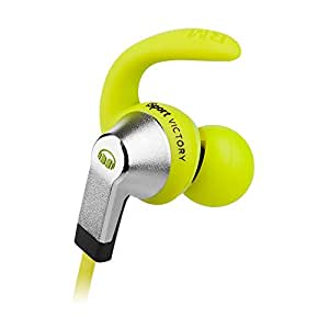 Monster Cable Earth Wind and Fire Gratitude In-ear Headphones (Discontinued by Manufacturer)