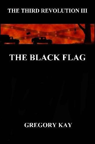 (The Black Flag: The Third Revolution III)