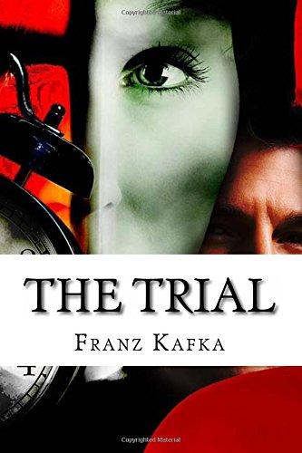 Trial Franz Kafka