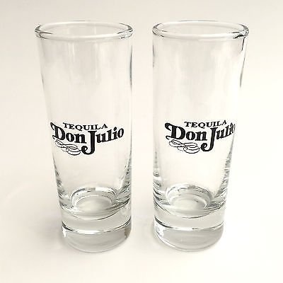 Don Julio Double Shot Glass