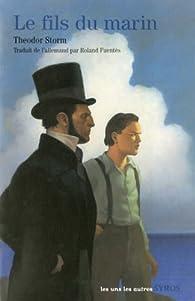 Le fils du marin par Theodor Storm