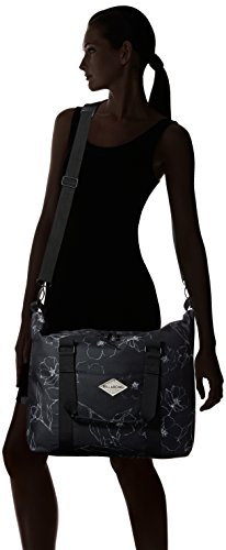 Weekender Bag Billabong Accessory Black Duffle Compass True Z5pwHCqz