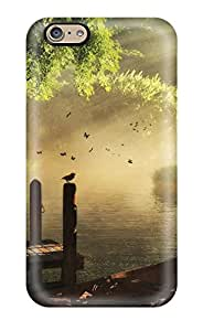 ZippyDoritEduard Perfect Tpu Case For Iphone 6/ Anti-scratch Protector Case (scenic Photography People Photography)