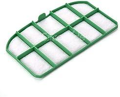 Smartide Aspirador y bolsas de filtro para Vorwerk Kobold vk200 ...