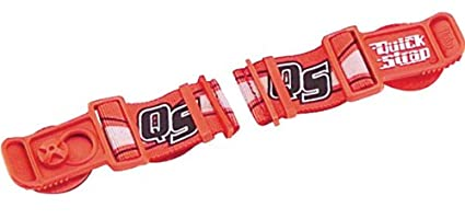 ee53b2dc102 Amazon.com  Roko Sports Goggle Quick Strap (Red Black Grey)  Automotive