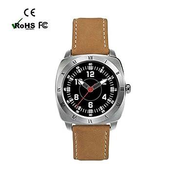 Montres connectée Tracker dactivité Meilleur Fitness Smart watch Montre,Podomètre avec Alarme Compteur