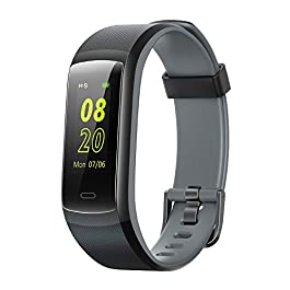 Willful Fitness Tracker,Color Screen Activity Tracker Heart ...