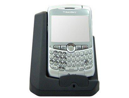 Blackberry 8300 Desktop Cradle - 3