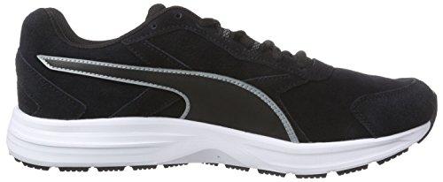 Sneakers Suede Uomo quarry 03 V3 da Puma Descendant Black Nero qfTEtWtn4v