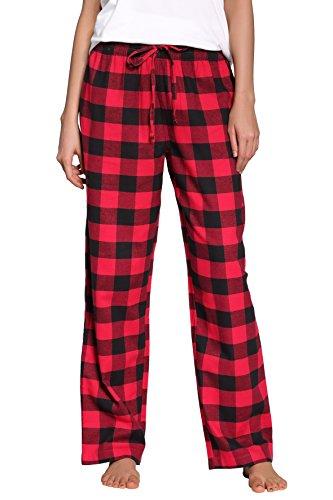 Buy flannel pjs for women