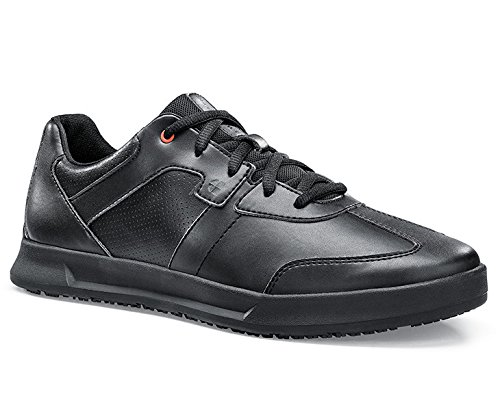 Shoes For Crews Mens Freestyle II Sneaker Black qFebdC