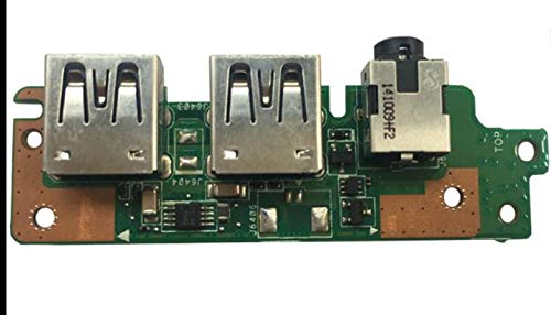 (USB_Audio Board for Lenovo G700 G710 G710A Series 69N0B5K10A01 90004368 90003034 90204152 (10098))