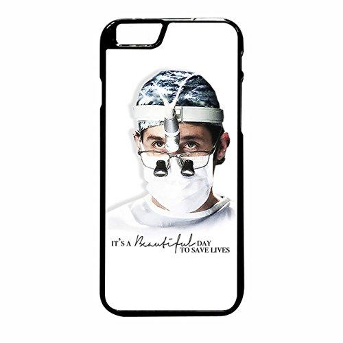 Grey s anatomy dr shepherd For Iphone 6 Plus - Iphone 6s Plus Case
