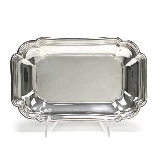 Chadwick by Deep Silver, Silverplate Serving Tray