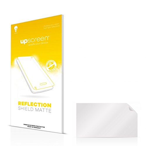 upscreen Reflection Shield Matte Screen Protector for BenQ XL2720Z (matte and anti-glare, strong scratch protection)