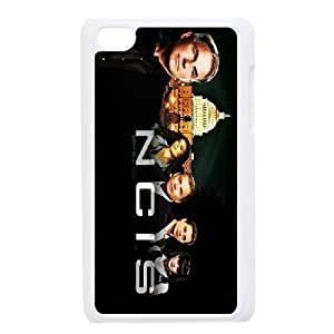 Customised Case Ncis For Ipod Touch 4 Q5A2113596